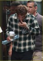 Rob On Remember Me Set [July 20th] - twilight-series photo
