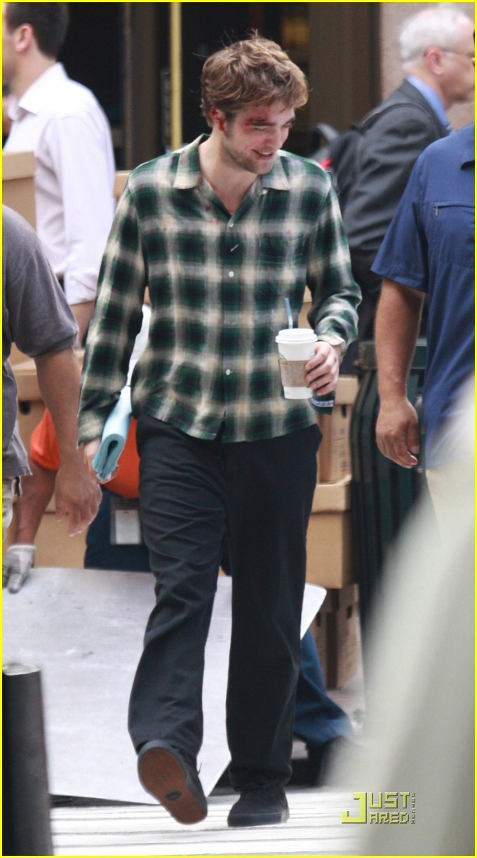 Rob On Remember Me Set [July 20th]