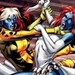Rogue Vs Mystique - x-men-women icon