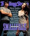 Rolling stone - kristin-kreuk-and-tom-welling photo