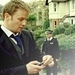 "Rupert Penry -Jones in ""Whitechapel "" - rupert-penry-jones icon"