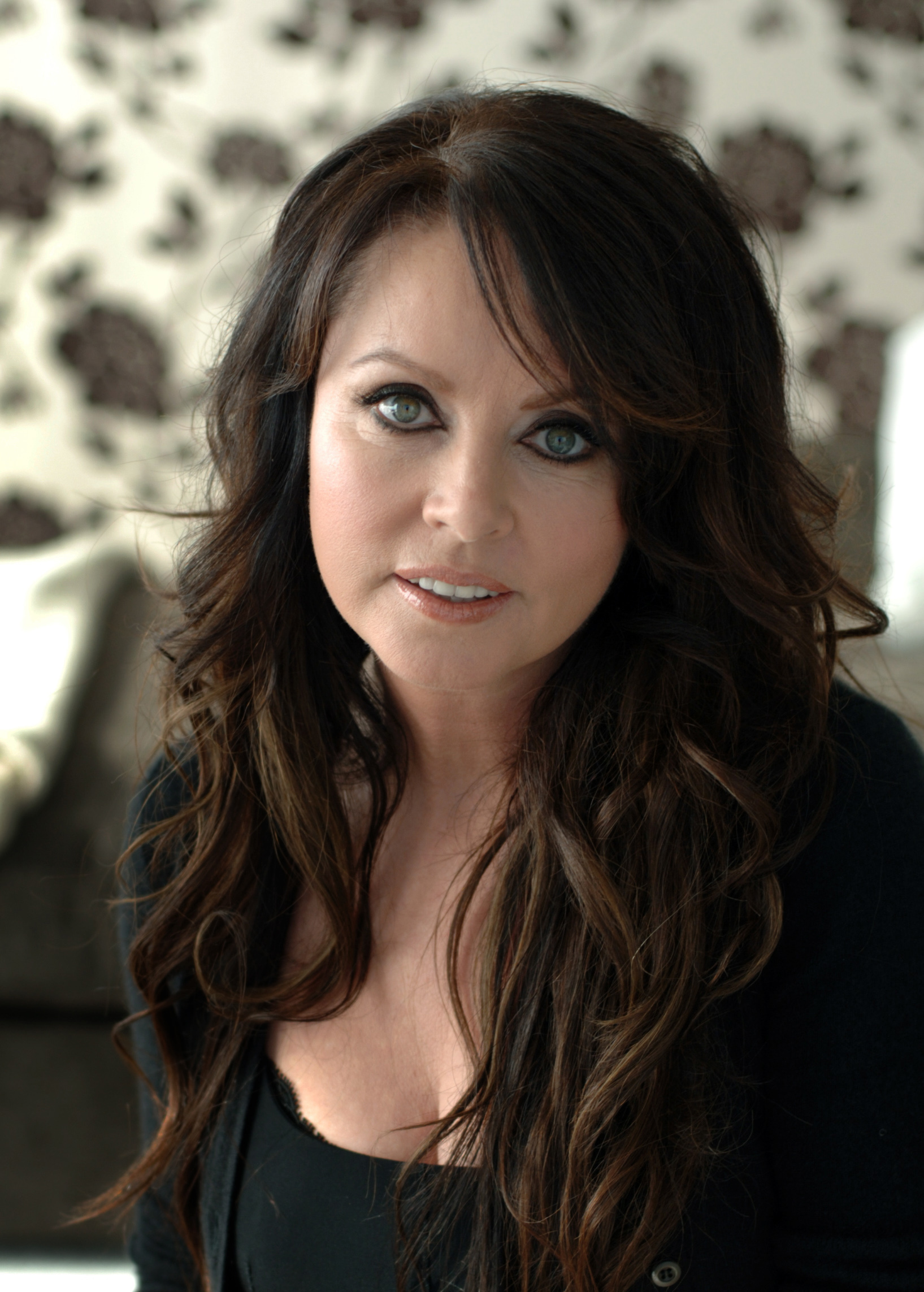 Sarah Brightman And The Starship Troopers The Adventures Of The Love Crusader