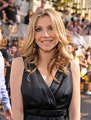 Sarah at Brüno premiere - sarah-chalke photo
