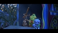 Screen Shot 3 (Sad Flik with the Traveling Circus) - a-bugs-life screencap