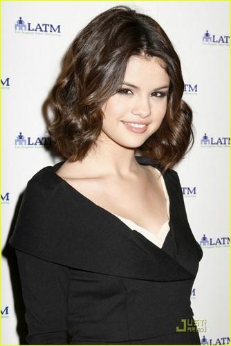 Teen Celebrity Haircut Hair Styles: Teen Celebrities Images Selena Gomez Believes The Magic Of