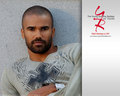 Shemar Moore - criminal-minds photo