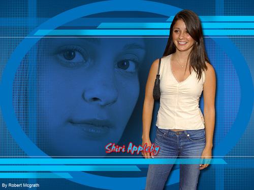 Shiri Appleby
