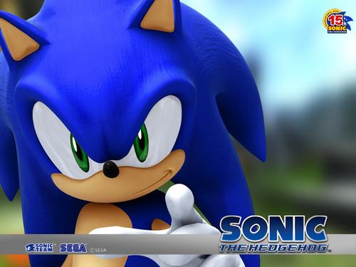 Sonic susunod Gen