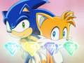 Sonic and Tails - sonic-and-friends photo