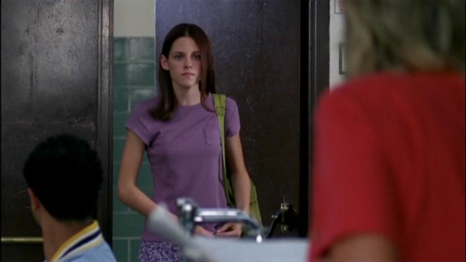Speak Movie - Kristen ...