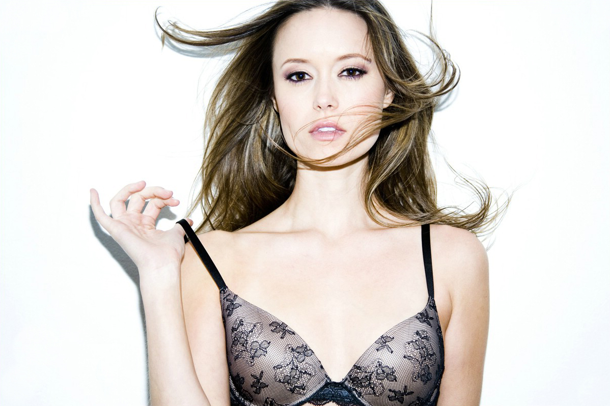 Summer Glau - Tyler Shields Photoshoot - summer-glau photo
