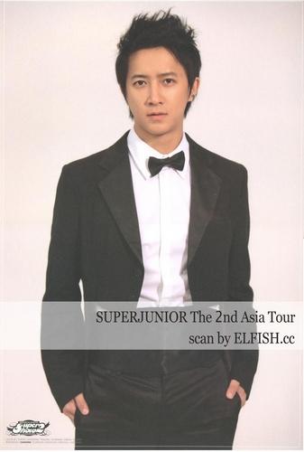 SuperJunior SuperShow 2