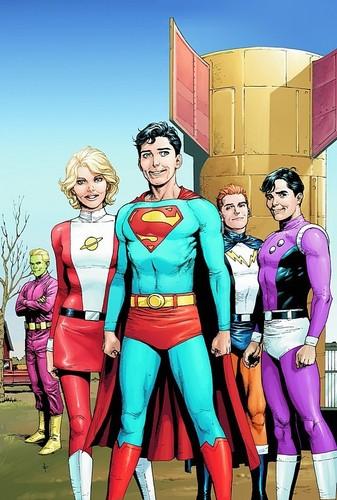 슈퍼맨 Origins #2