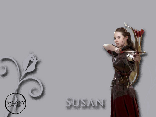 Susan wallpaper