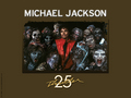 michael-jackson - THRILLER wallpaper