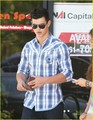 Taylor Lautner & Sara Hicks: Dating Again? - twilight-series photo