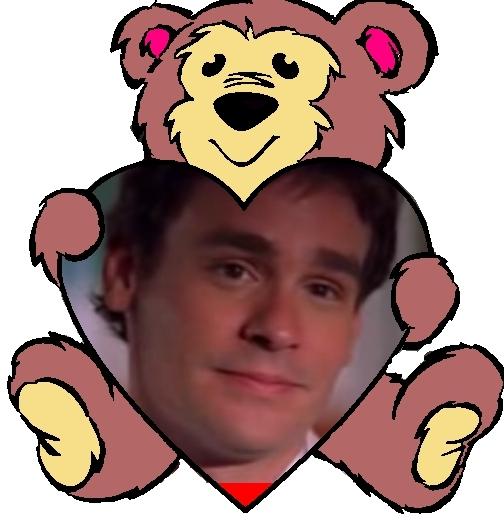 Teddy Love!