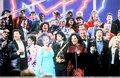The 14th American Music Awards - michael-jackson photo