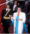 The 14th American Music Awards - michael-jackson photo