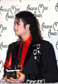 The 16th American Music Awards - michael-jackson photo