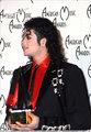The 16th American Music Awards - michael-jackson photo