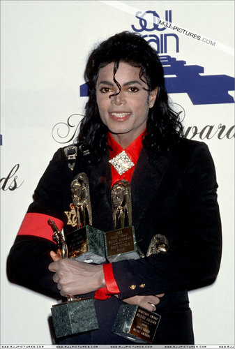 The 3rd Annual Soul Train Awards