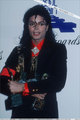 The 3rd Annual Soul Train Awards - michael-jackson photo