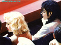 The 63rd Academy Awards - michael-jackson photo
