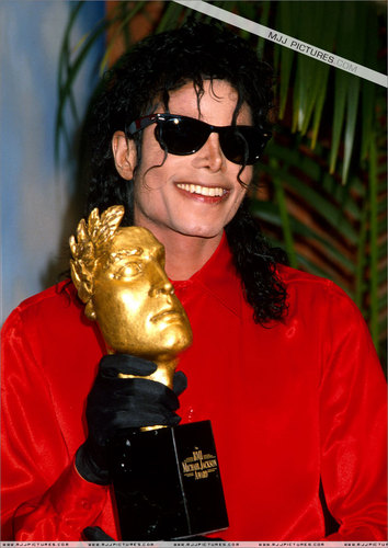 The BMI Michael Jackson Award
