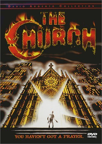 The Church movie Poster