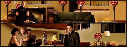 The Cullen Banner