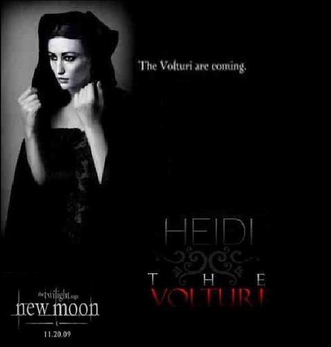The Volturi Are Coming!!!