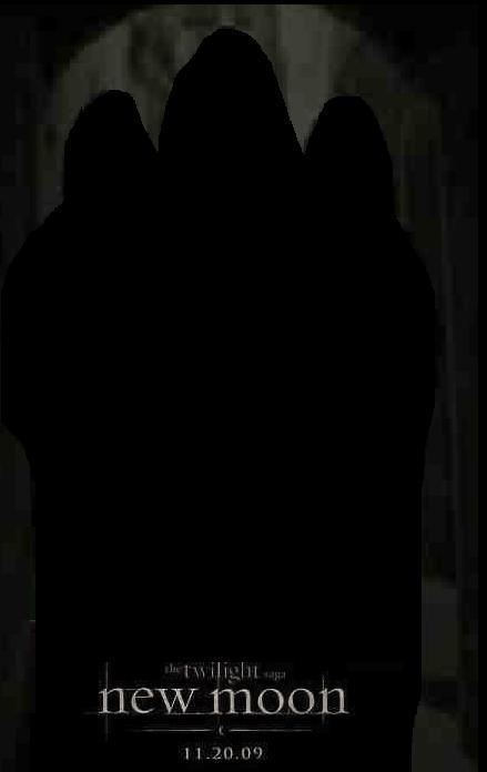 The Volturi are coming......
