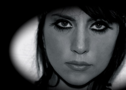The Younger Gaga