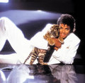 Thriller - michael-jackson photo