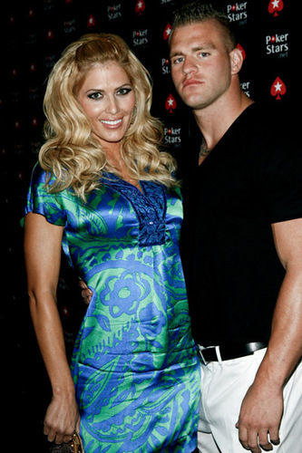 Torrie and Nick