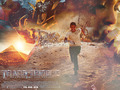 Transformers: Revenge of the Fallen - shia-labeouf wallpaper