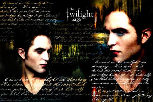 Twilight Saga