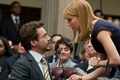 "VIRGINA ""PEPPER"" POTTS & TONY STARK - marvel-comics screencap"