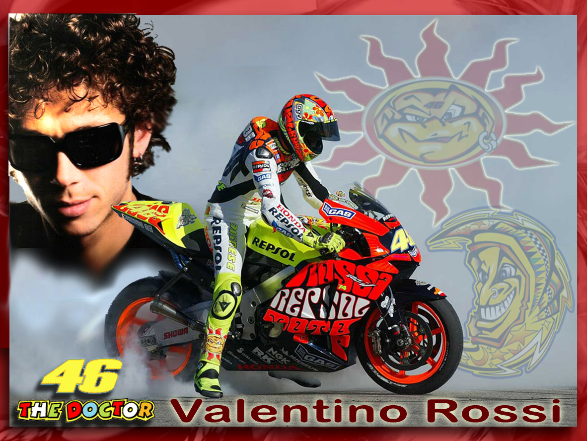 images valentino rossi Photo