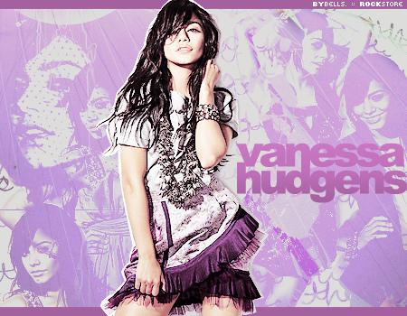 Vanessa Layout
