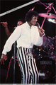 Victory Tour > On Stage - michael-jackson photo