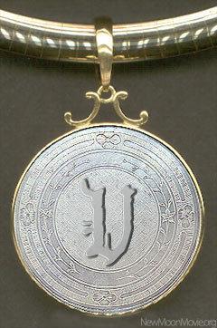 Volturi Coven Symbol