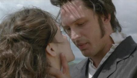 Wuthering Heights wallpaper probably with a portrait called WH - 2009 screencaps