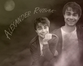 Wallpaper Alexander Rybak by me  - alexander-rybak wallpaper