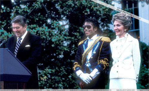 White House : Presidential Award