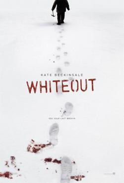 White Out movie poster