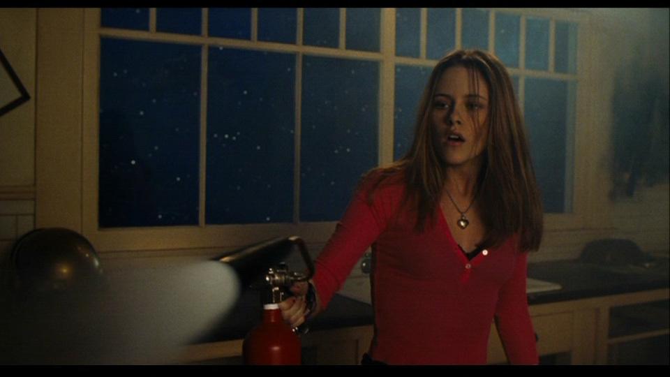 Kristen StewartZathura Kristen Stewart