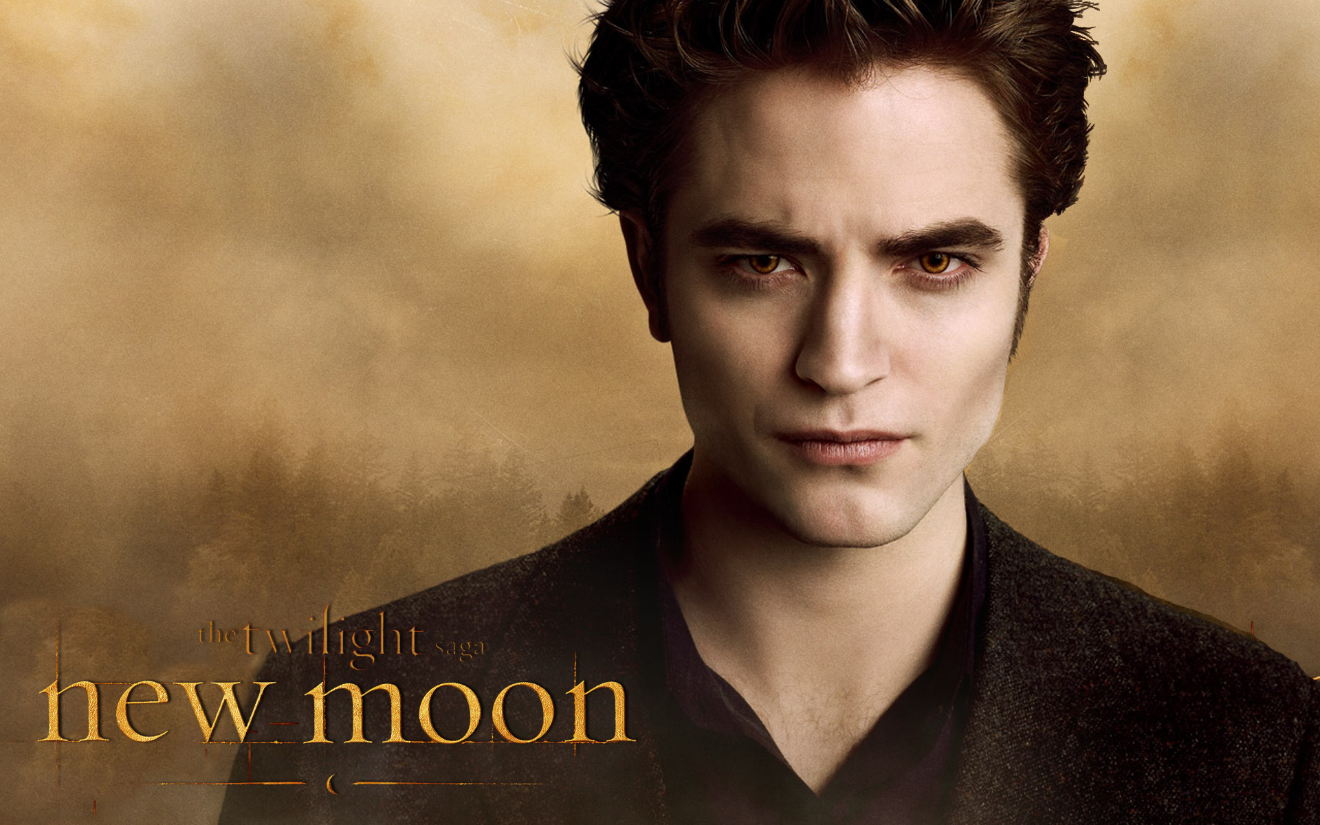 awesome edward cullen =) - twilight-series wallpaper
