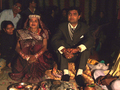 bhupesh shalini - celeb-weddings photo